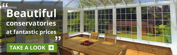 Conservatory Fitter Exeter
