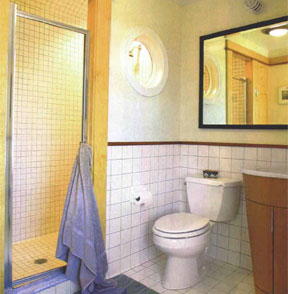 Cornwall Kitchen Bathroom Flooring Interiors and Garden. Miller