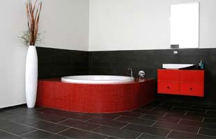 Bathroom Fitters Cornwall