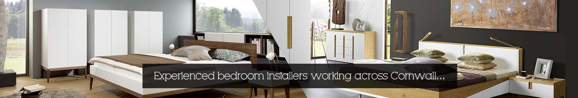 Bedroom Fitter Cornwall