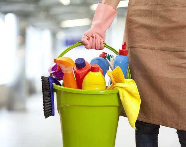 Cleaning Services Cornwall