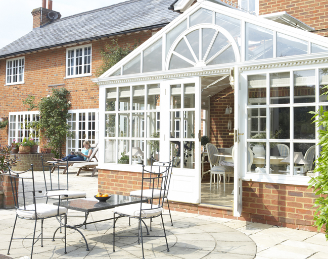 Conservatory Installer Cornwall