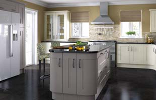 Cornwall Kitchen Appliances