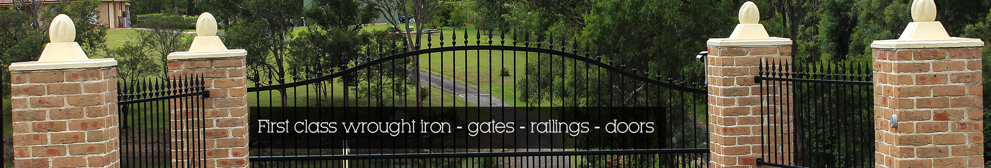 Wrought Iron Cornwall