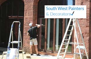 Painter Decorator Cornwall