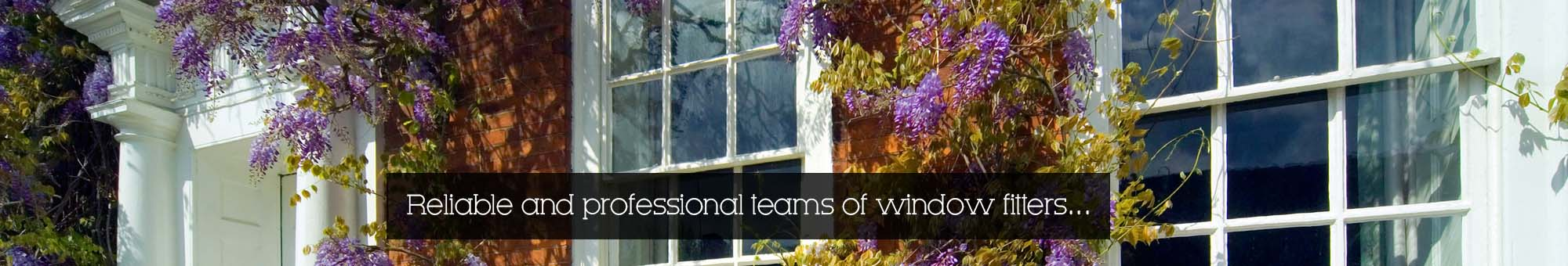 Window Fitter Cornwall