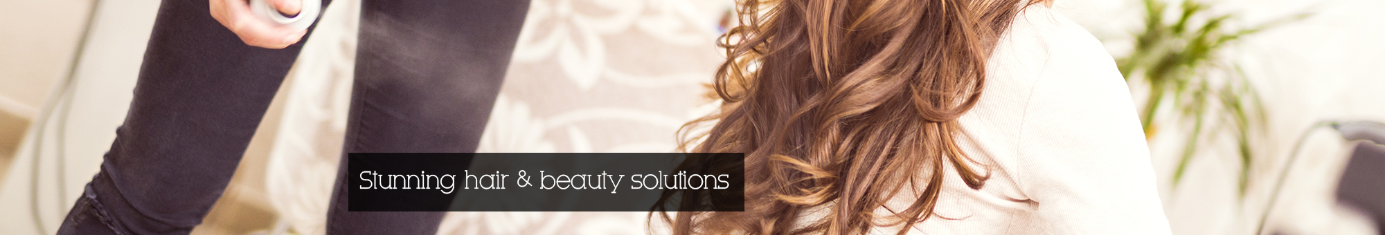 Beauty Services Devon