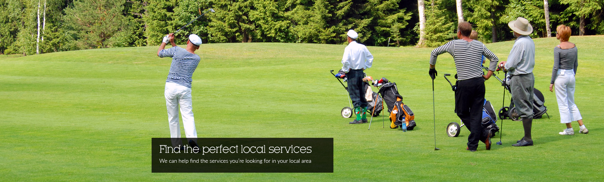 Local Services Devon