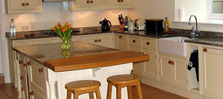 Kitchen Designer Devon