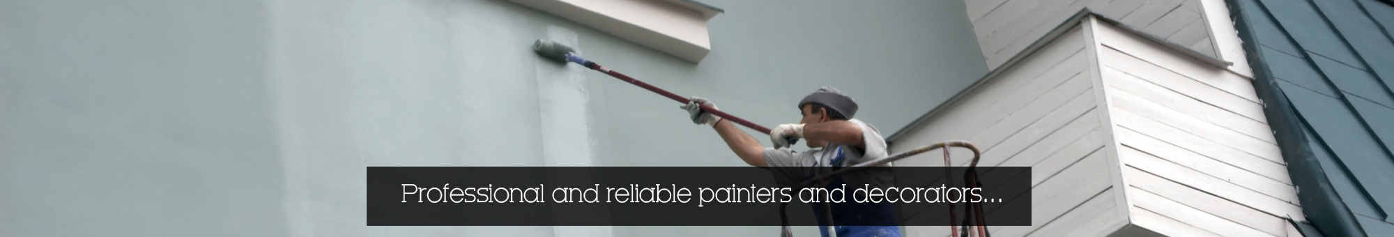 Painter And Decorator Devon